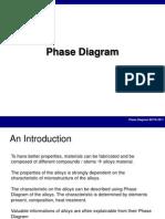 6 Phase Diagram