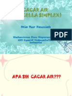 Ppt Cacar Air