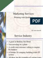 Services Marketing 117 2
