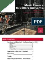 Berklee Jobs 2012
