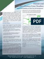 004 Life of Field Stability in a North Sea Oil Development