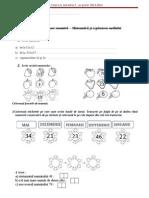 0 5 Evaluare Matematica