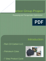 CII Carbon Presentation