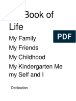 My Book of Life