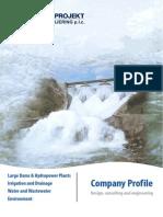 Ephydro Company Profile