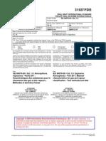 Abnt Nbr Iec 60079-20 Dados Produtos Quimicos Em Ingles