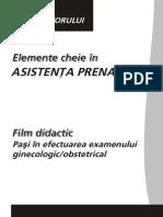 Ginecologie - Notiuni Practice