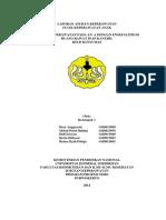 Askep Kelompok Anak Kanthil Revisi Fix