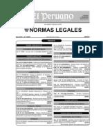 Cronograma de Revisiones Tecnicas 20-12-2008