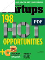Entrepreneurs StartUps Magazine - Summer 2013