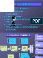 Clases de Asiento Diario