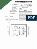 Patent  - Paul Babcock