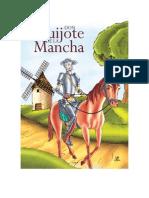 Resumen Don Quijote de La Mancha