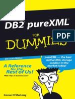 Purexml for Dummies