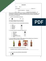 Encuesta Cerveza Arequipeña