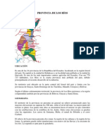 Provincia de Los Ríos