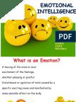 Emotional Intelligence (1)