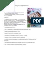 Tarta Crujiente y Esponjosa de Frambuesa