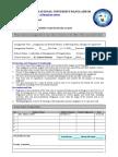 AIUB Assignment Cover Sheet