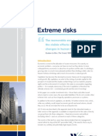23068799 Extreme Risks From Pandemics to Currency Crises