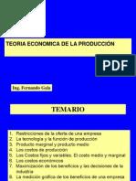 Tema 3-2013-i Teoria Economica Produccion (1)