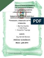 Costos de Operacion y Financiacion.expo
