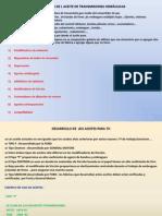 ( 9 ) Funciones de l Aceite de Transmisiones Hidràulicas,Retenes Empaquet.