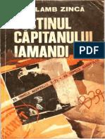 Zinca, Haralamb - [4] - Destinul capitanului Iamandi [v-1.1.0]