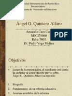 Angel Quintero