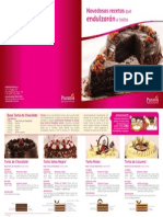 Recetario Torta Chocolate Tcm369 97019