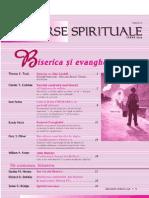 2006 Numarul16 IARNA Evanghelizarea