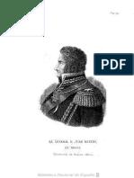 Apuntes para la Historia de la República Oriental del Uruguay desde el año 1810 hasta el de 1852 - Tomo II