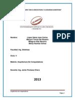 Maryuri Carolina Torres Del Rosarioinvestigación Formativa II