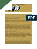 MEDIOS PROBATORIOS EN EL PROCESO CIVIL PERUANO.docx