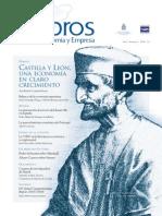 RevistaNumero2CajaDueroLibrosEconomia