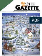 Pet Gazette 2009_12_01
