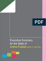 AP Executive Summary
