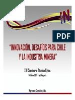 00 Charla Innovación Cytec