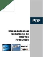 3. Mercadotecnia Desarrollo de Nuevos Productos