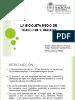 Exposición Bicicletas