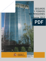 In for Me Seguros 2012