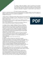 PEP - Campos Formativos