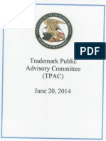 TPAC June 2014 Packet
