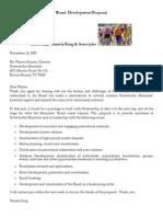 Board Development Proposal - Sample