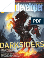 Game Designer July 2010 Issue