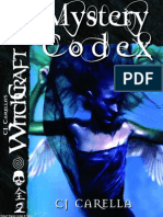 WitchCraft - Mystery Codex