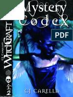 WitchCraft - Mystery Codex