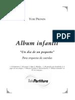 Album Infant Il Cuerda