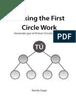 Haciendo Que El Primer Circulo Funcione - El Manifiesto