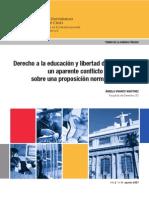 1vivanco, A Derecho a La Educacion....